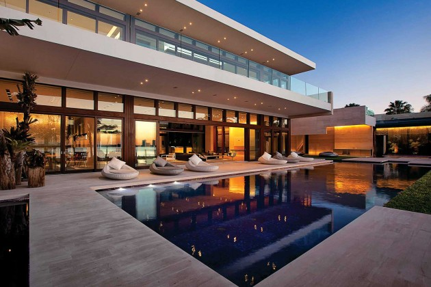 $139,900,000 – Silver Beech Estates