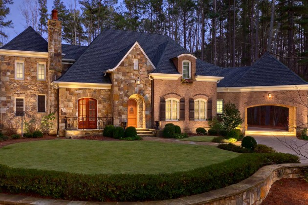 $28,000,000 – West Hale Mansion
